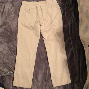 Under Armour Pants - Under Armour Golf Pants ( khaki)